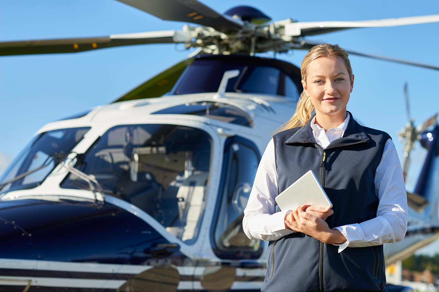 Mobile Helicopter Charters